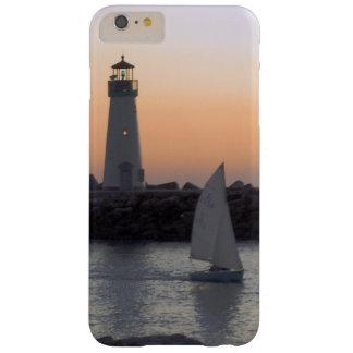 灯台によって航海 BARELY THERE iPhone 6 PLUS ケース