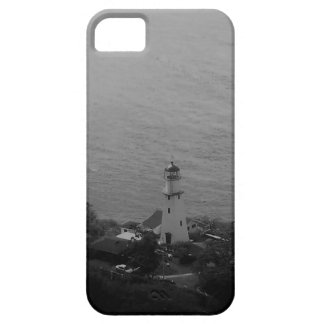 灯台の電話箱 iPhone SE/5/5s ケース