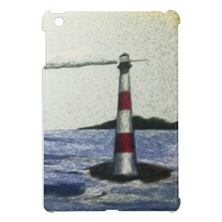 灯台のIpadの場合 iPad Miniケース