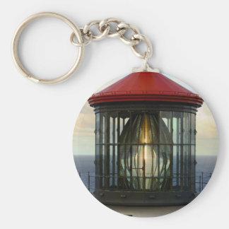 灯台ガラス キーホルダー