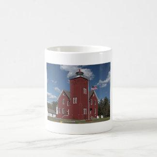 灯台マグ コーヒーマグカップ