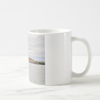 灯台島の海 コーヒーマグカップ