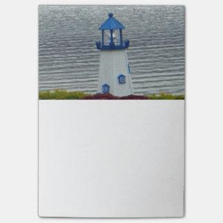 灯台水 ポストイット