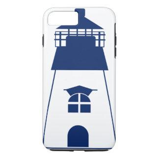 灯台海軍 iPhone 8 PLUS/7 PLUSケース