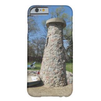 灯台電話箱 BARELY THERE iPhone 6 ケース