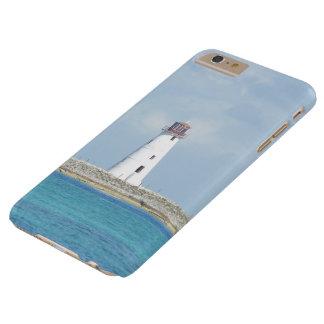 灯台電話箱 BARELY THERE iPhone 6 PLUS ケース