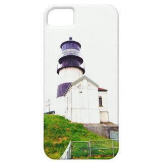 灯台電話箱 iPhone SE/5/5s ケース