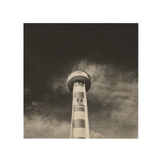 灯台 ウッドウォールアート