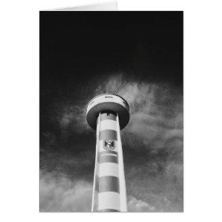 灯台 カード