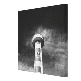 灯台 キャンバスプリント