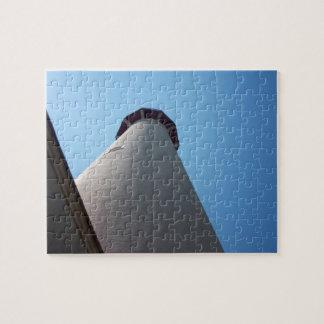灯台 ジグソーパズル
