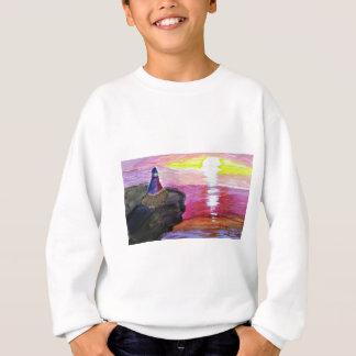 灯台 スウェットシャツ