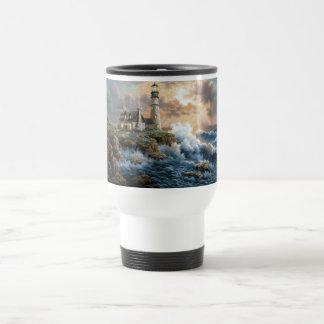 灯台 トラベルマグ