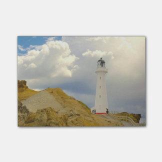 灯台 ポストイット
