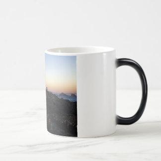 灯台 モーフィングマグカップ
