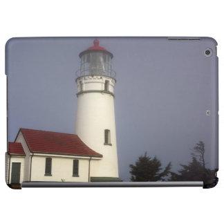灯台、岬Blancoの岬のBlancoの州立公園 iPad Airケース