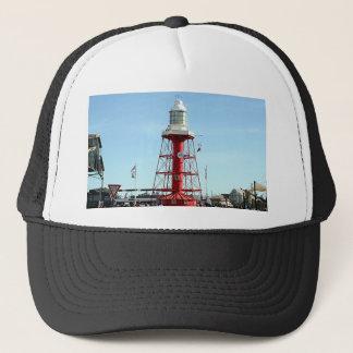 灯台、港アデレード、オーストラリア キャップ