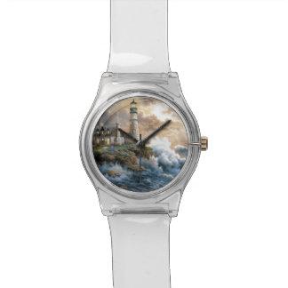 灯台 腕時計