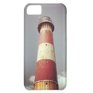 灯台 iPhone5Cケース