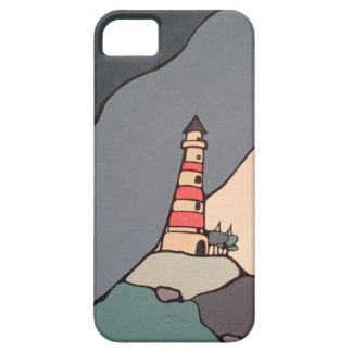 灯台 iPhone SE/5/5s ケース