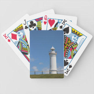 灯台- Kiamaオーストラリア バイスクルトランプ