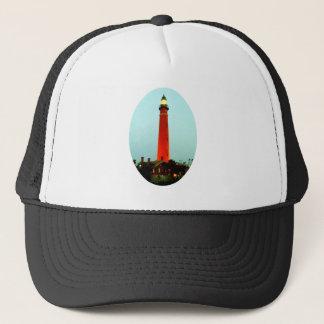 灯台Daytona o博物館のZazzleのギフト キャップ