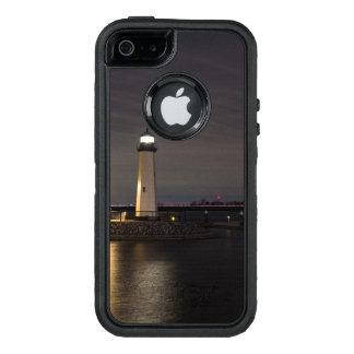 灯台Rockwall港 オッターボックスディフェンダーiPhoneケース