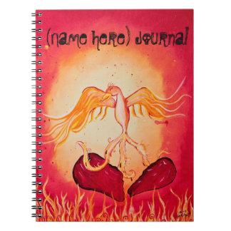 灰から ノートブック