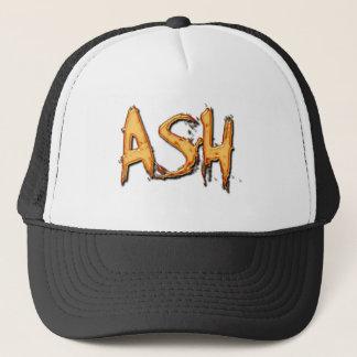 灰によって名前決め付けられる名前入りなファッションの帽子 キャップ