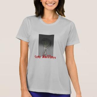 灰白質 Tシャツ