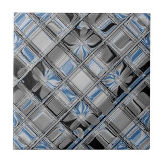 灰色のカスタマイズ可能なセラミックタイルの陰 タイル
