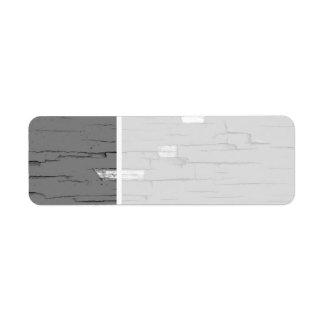 灰色のデジタル芸術のグラフィック。 ペンキの写真 ラベル