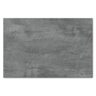 灰色の木製パターンティッシュペーパー 薄葉紙