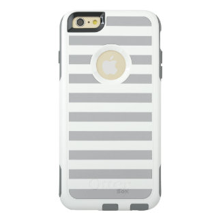 灰色の横は縞で飾ります オッターボックスiPhone 6/6S PLUSケース