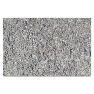 灰色の荒く具体的な質060 薄葉紙