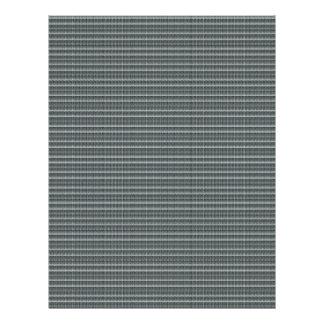 灰色の質のテンプレートDIYは文字のイメージの写真のおもしろいを加えます レターヘッド