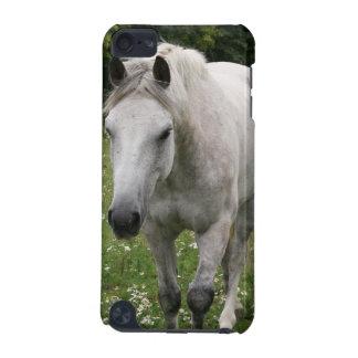 灰色の馬のiTouchの箱 iPod Touch 5G ケース