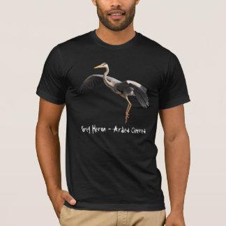 灰色の鷲のワイシャツ Tシャツ