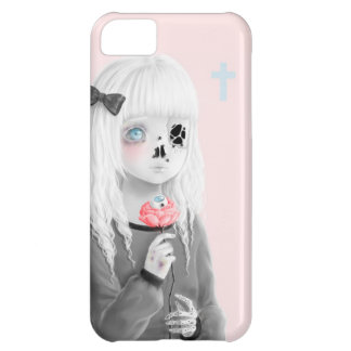 灰色の~Robin Sの最愛の人 iPhone5Cケース