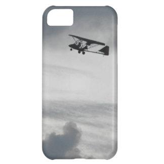 灰色飛行 iPhone5Cケース