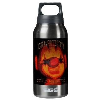 災害Cremintinsのピエロ 断熱ウォーターボトル