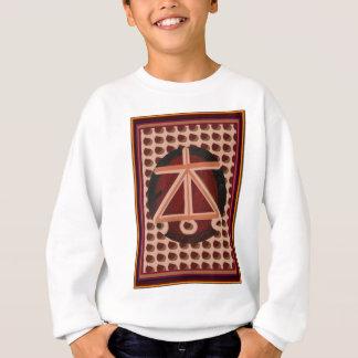 炉のKarunaの霊気の治療の記号のワイシャツの販売 スウェットシャツ
