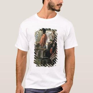 炉1640年 Tシャツ
