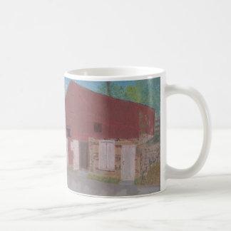 炉-ウォーターフォード、VA コーヒーマグカップ
