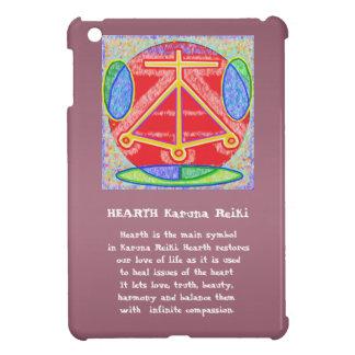 炉-愛真実の同情の美しいの調和Bala iPad Miniケース
