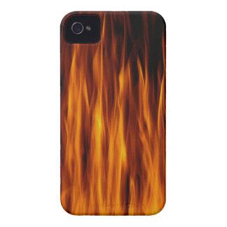 炎とのiphoneの場合 Case-Mate iPhone 4 ケース