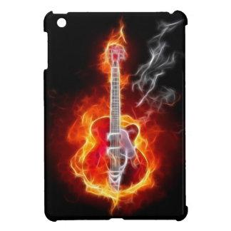 炎のエレキギター iPad MINI カバー