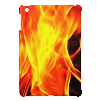 炎 iPad MINI カバー