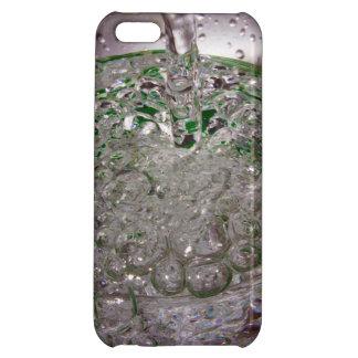 炭酸液体はコップに注ぎました iPhone5C