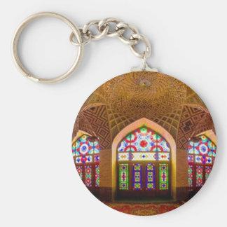 点の表示: 宗教礼拝所 キーホルダー